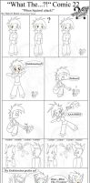 What The Comic 22 German by Sam-F-Nacman