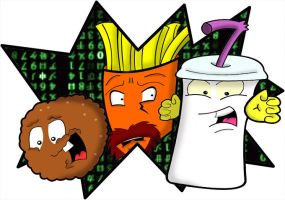 ATHF-Matrix by MrPants3000