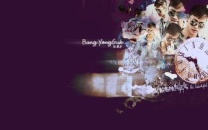 Yongguk-wallpaper by KpopGurl