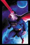 J.J. Kirby's Superman by JPRart