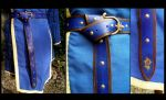 Warcraft - Alliance - Lordaeron Captain's Belt by Carancerth