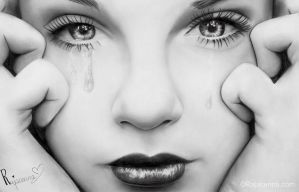My Last Tears by Rajacenna