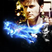 Barty Crouch Jr by Raiseyourvoicetostay