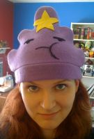LSP Hat by Red-Flare