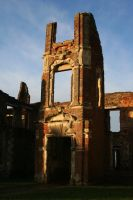 Houghton House 17  - Stock by OghamMoon