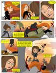 Comic-page1 by hotrod2001