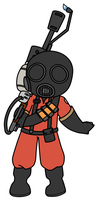 Pyro by Froofy