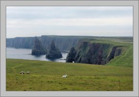 Stacks of Duncansby by Rajmund67