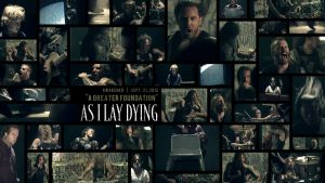 As I Lay Dying - A Greater Foundation Wallpaper by sdwhaven