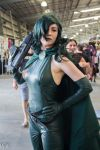 Madame Hydra by MFM-Photography