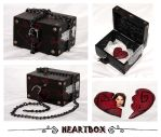 Heartbox by Torke