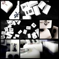 mahjong by killerfeeling