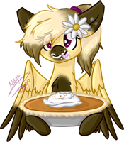Coco Pie Pony [YCH] by Nyan-Adopts-2000