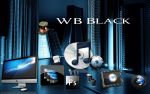 WB Black Icons by wallybescotty