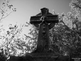 Beyond The Grave by PhotographyJake