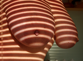 Light Stripes5 by HannaD69