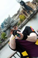 Beyblade Shoot:2 by the-last-quincy
