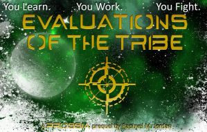 Evaluations of the Tribe Prelaunch Ad by rmj7