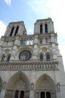 Notre Dame by Nitersss