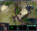 That awkward moment in starcraft when... by PapercraftNinjaMan