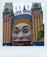 luna park by wasting-time88