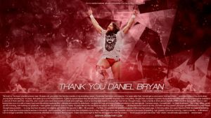 Daniel Bryan HD WallPaper by DEEVVK