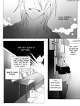 FLIGHT - Ch 1 - Pg 1 by xSilverflowerx