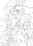 Sonic Doodlezzz : 43 by Narcotize-Nagini