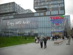 Tesco Town in Woolwich by betterwatchit