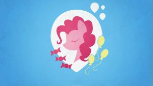 Laughter - Wallpaper by Createvi