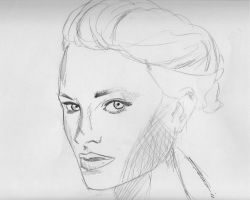 20 Minutes Natalie Portman by Dignity13