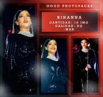 +Photopack de Rihanna. by MarEditions1