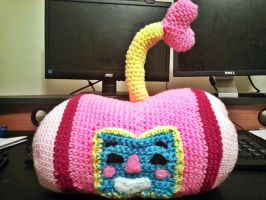 CousinWIP by CrotchetyCrocheting