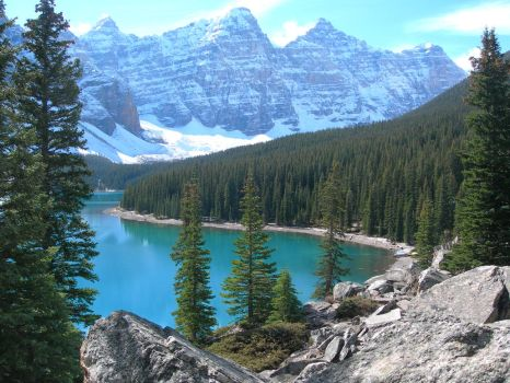 Canada 14 by Cat-in-the-Stock