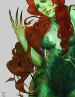 Poison Ivy by Junedays