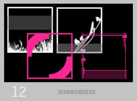 014: iconborder 100x100 by Lexana