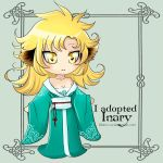 Adoption: Inary by Kimir-Ra