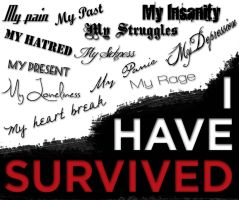Survived by ryanpaige7006