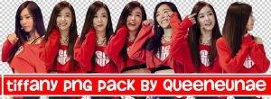 Tiffany PNG PACK (7 Pics) by QueenEunAe