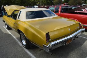 1973 Chevrolet Monte Carlo IV by Brooklyn47