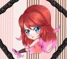 Chibi Claire by PinkClaire-san