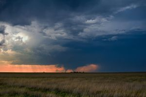 Tornado in the Distance by MattGranzPhotography