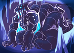 =fallen conpect= unleased the beast by Fa-20xx