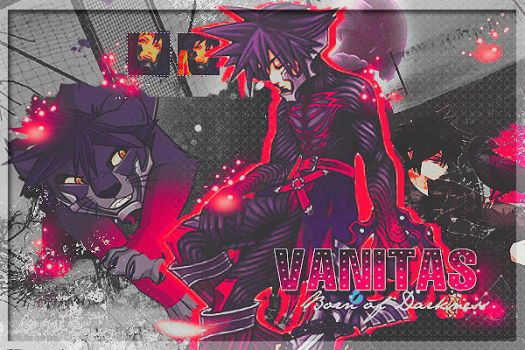 Vanitas by AlondraStyle