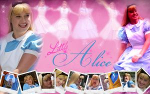 Little Alice by margflower