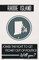 Rhode Island Has Joined The Fight! by KingWillhamII