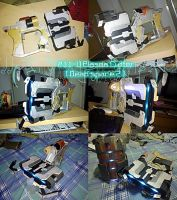 Plasma Cutter DS2 ver by Exaxuxer