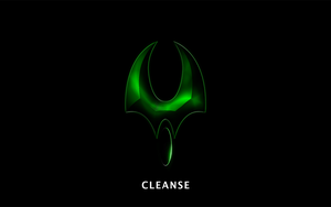 CLEANSE by wankey