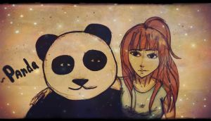 Time of panda by axiomm