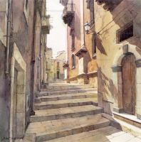 Ragusa by micorl